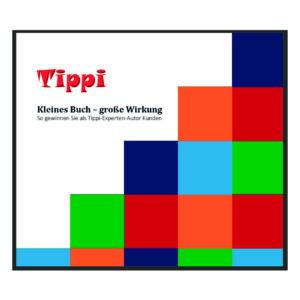 Tippi - Kleines Buch, große Wirkung