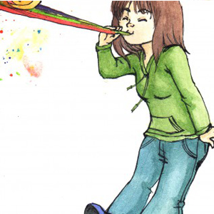 Tippi-Illustratorin Meyer 2