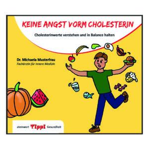 Keine Angst vorm Cholesterin